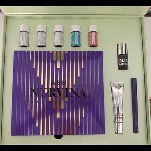 BNIB ABH NORVINA® Pro Pigment Palette Vol. 1 Kit